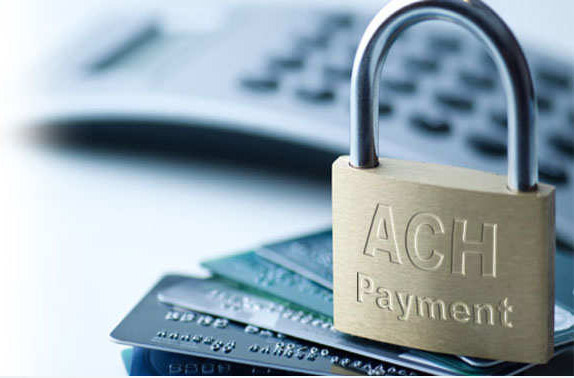 ACH PAYMENTS -