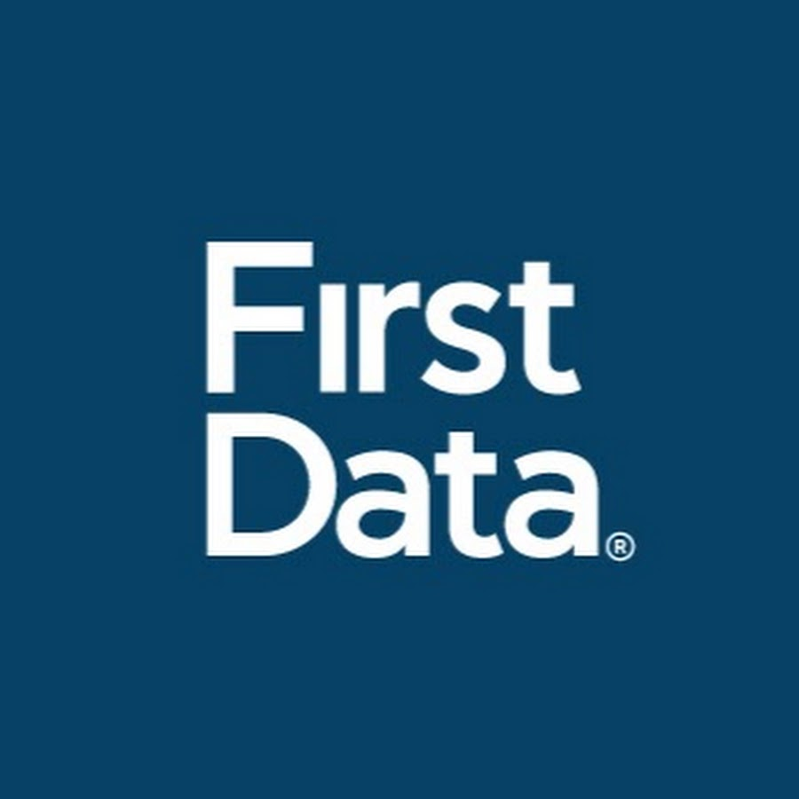 First Data - Our seamless integration with First Data allows for simple merchant management and an omni-channel payment acceptance platform.
