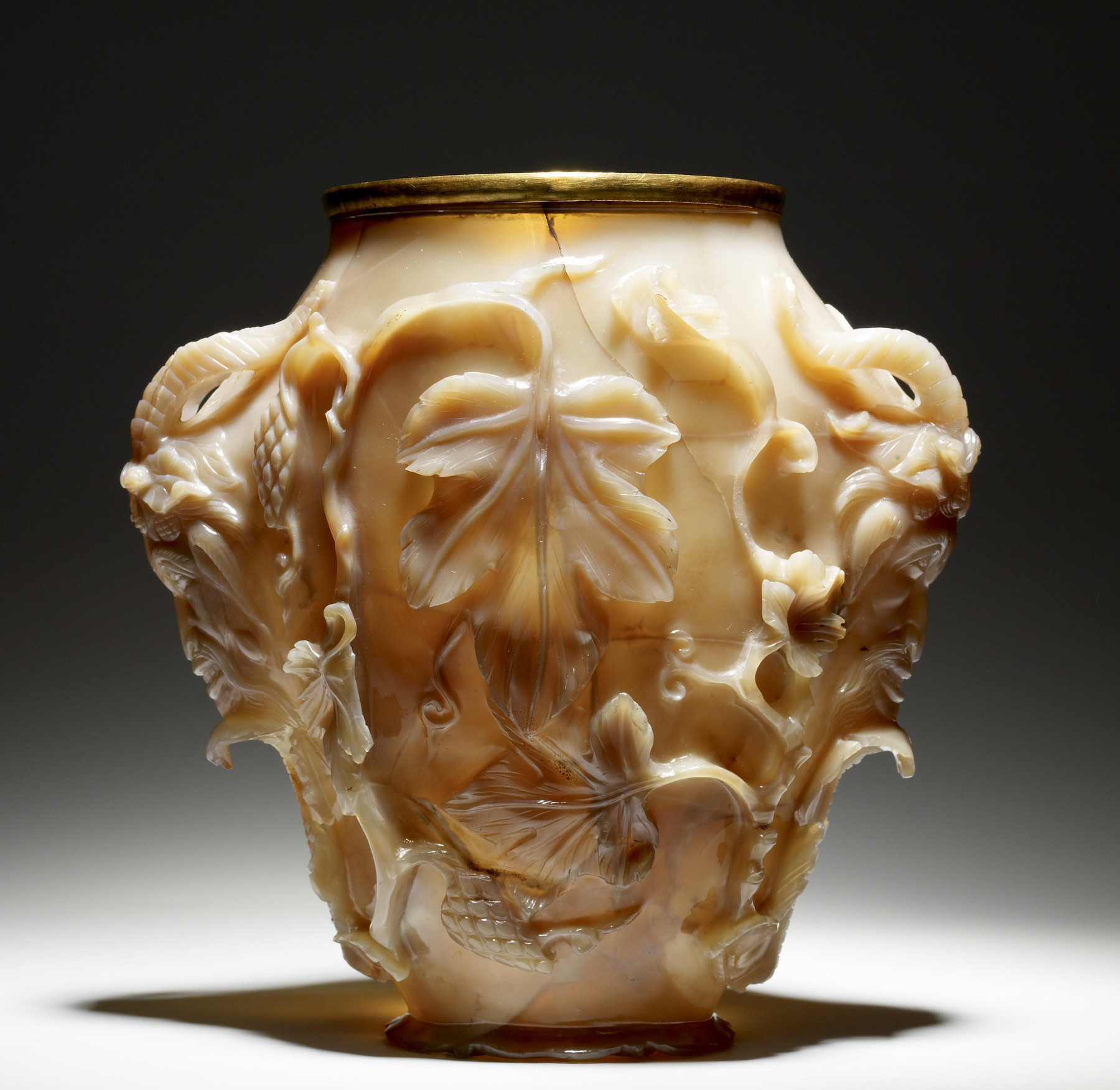 "The  ""Rubens Vase' , Walters Art Museum, Baltimore, Creative Commons License"