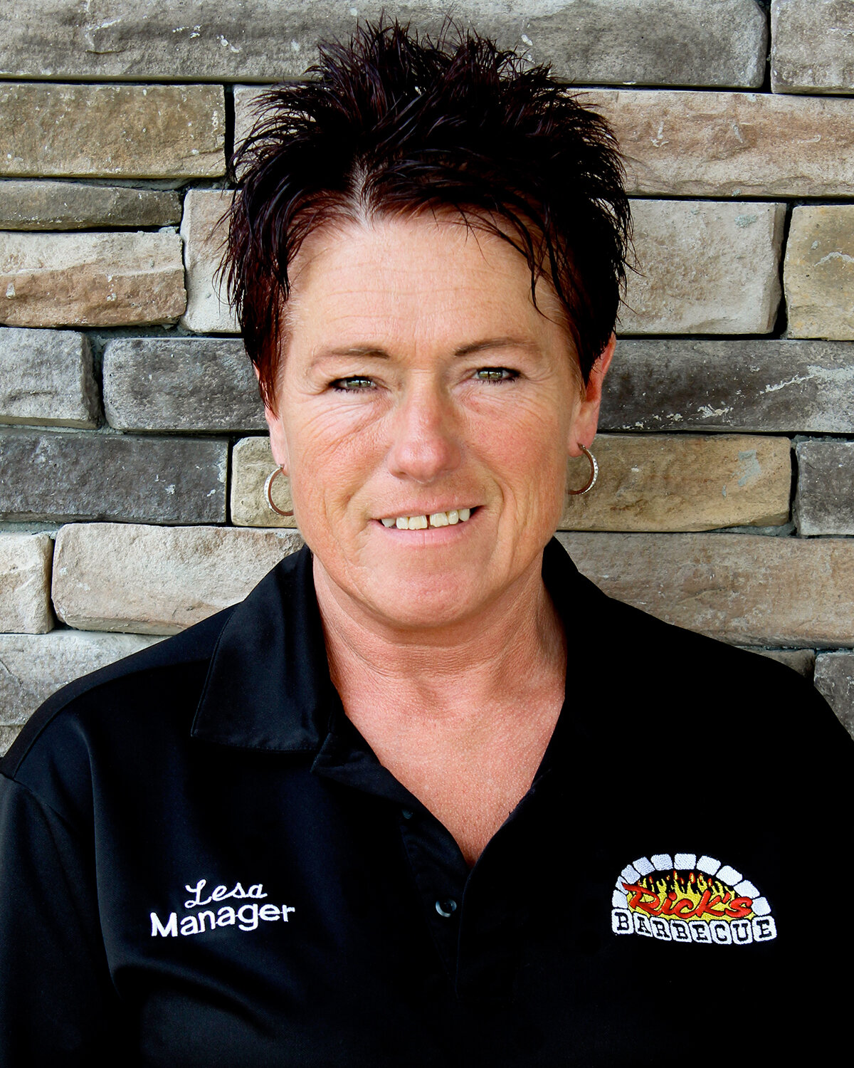 lawrenceburg manager: lisa wright    lwright@ricksbbq.com