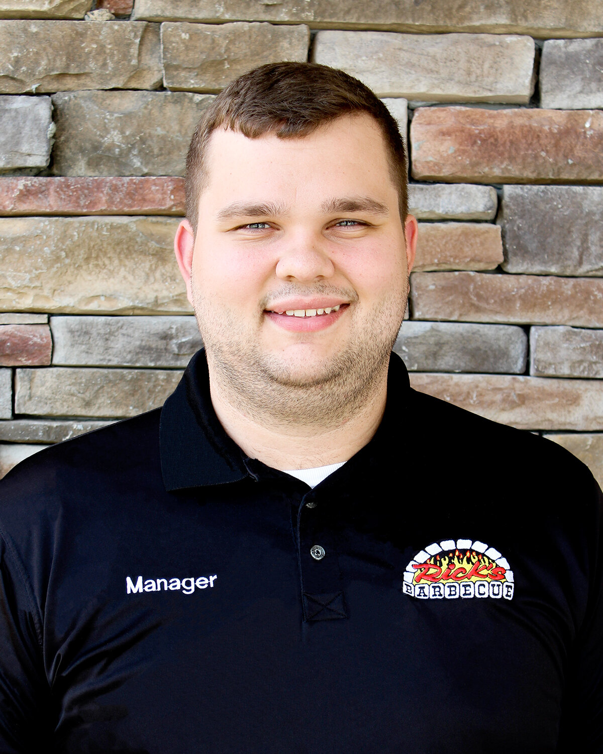 Florence manager: dakota gray    dgray@ricksbbq.com