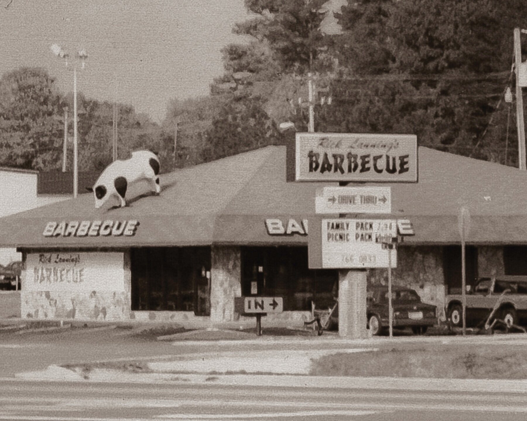 1991 - IN 1991, OUR 2ND AL LOCATION OPENED AT 240 COX CREEK PARKWAY, FLORENCE, AL 35630. THIS LOCATION WAS USED FOR 20 YEARS BEFORE RELOCATING.