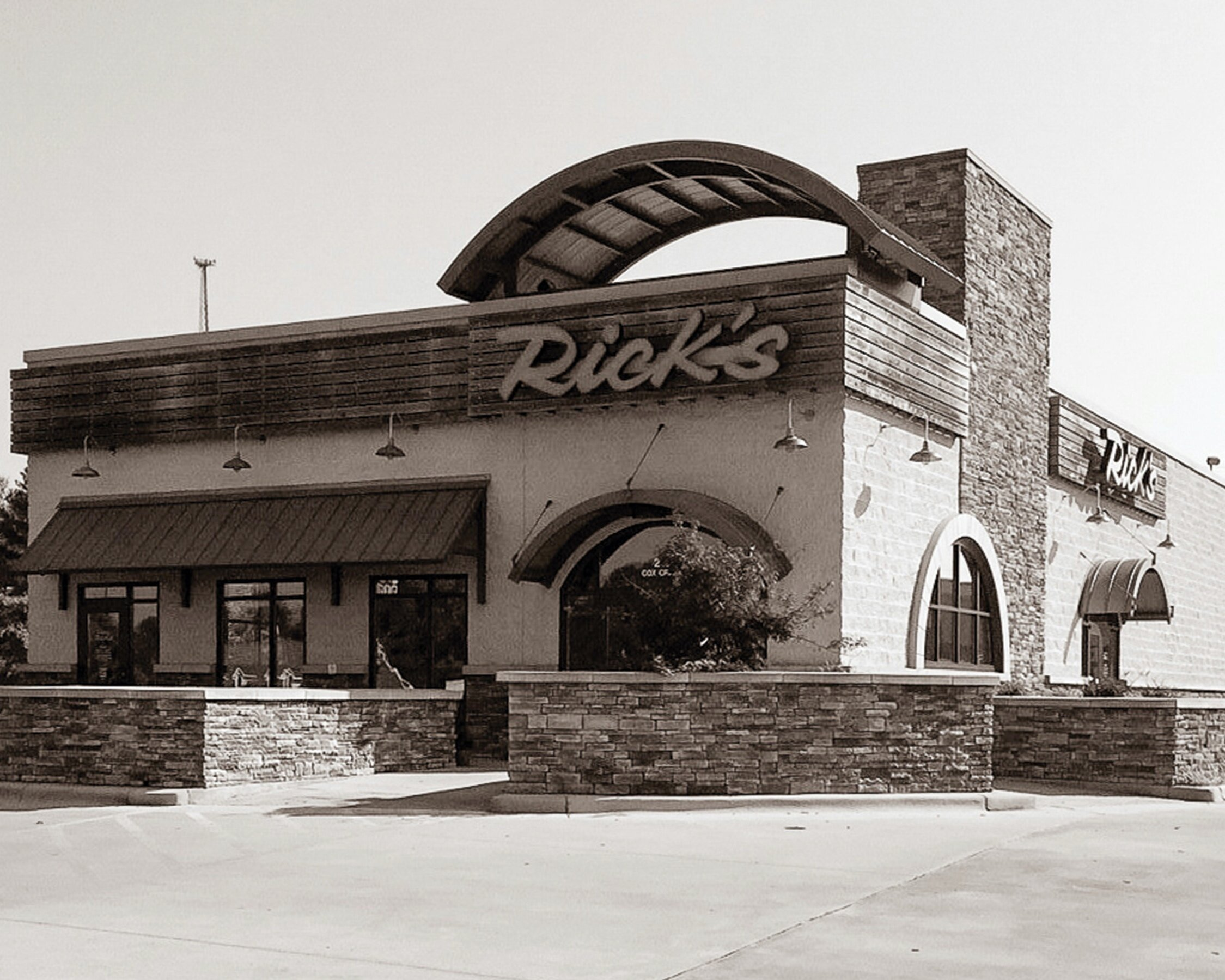 2011 - IN 2011, RICK'S RELOCATED TO ITS CURRENT LOCATION AT 212 COX CREEK PARKWAY, FLORENCE, AL 35630.