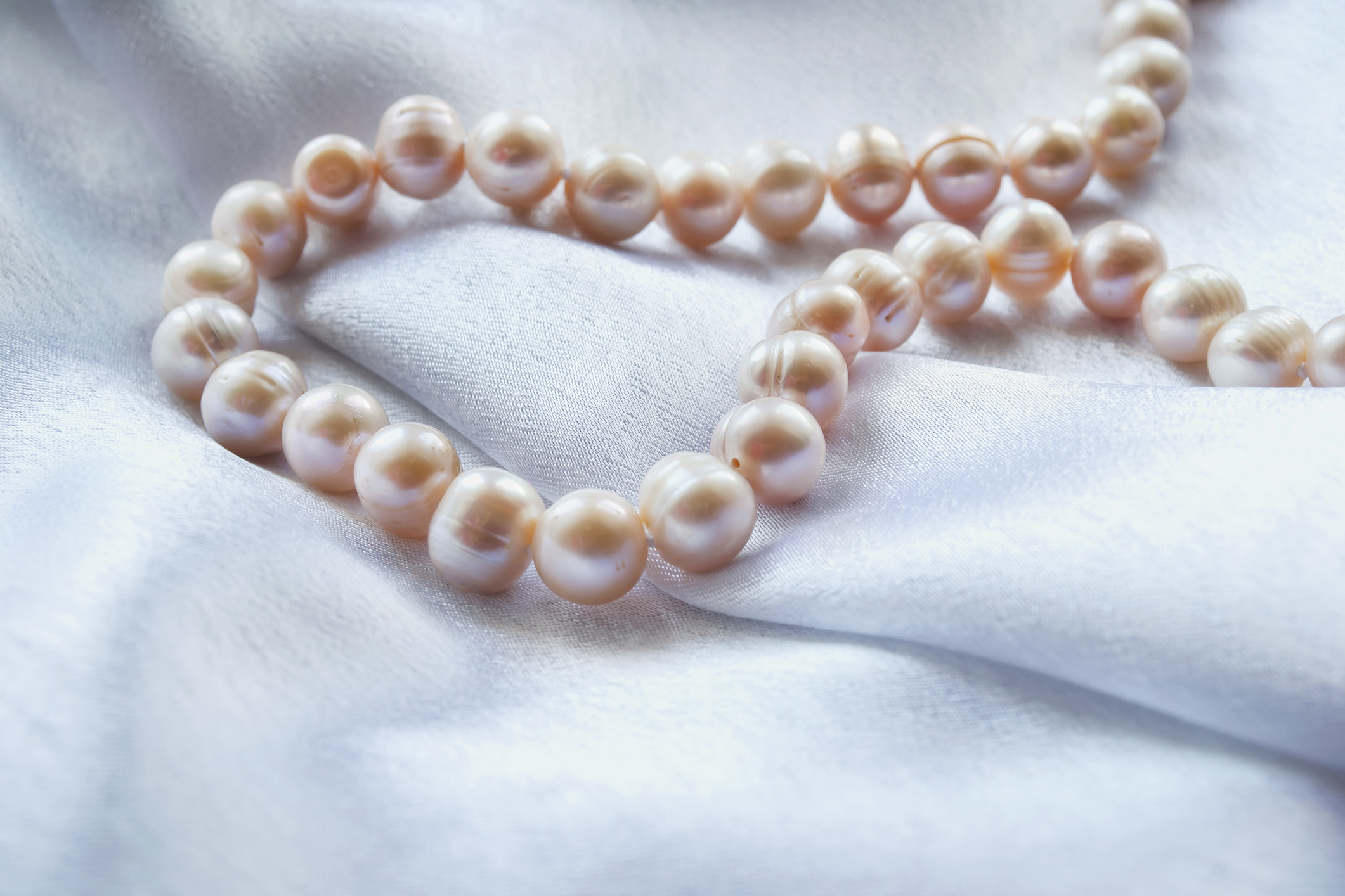Pearl and Bead Stringing - Starting at $2.00 per inch.
