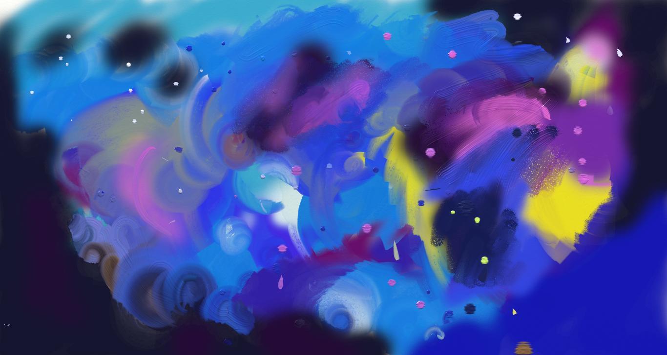 """Gumdrop Galaxy"""