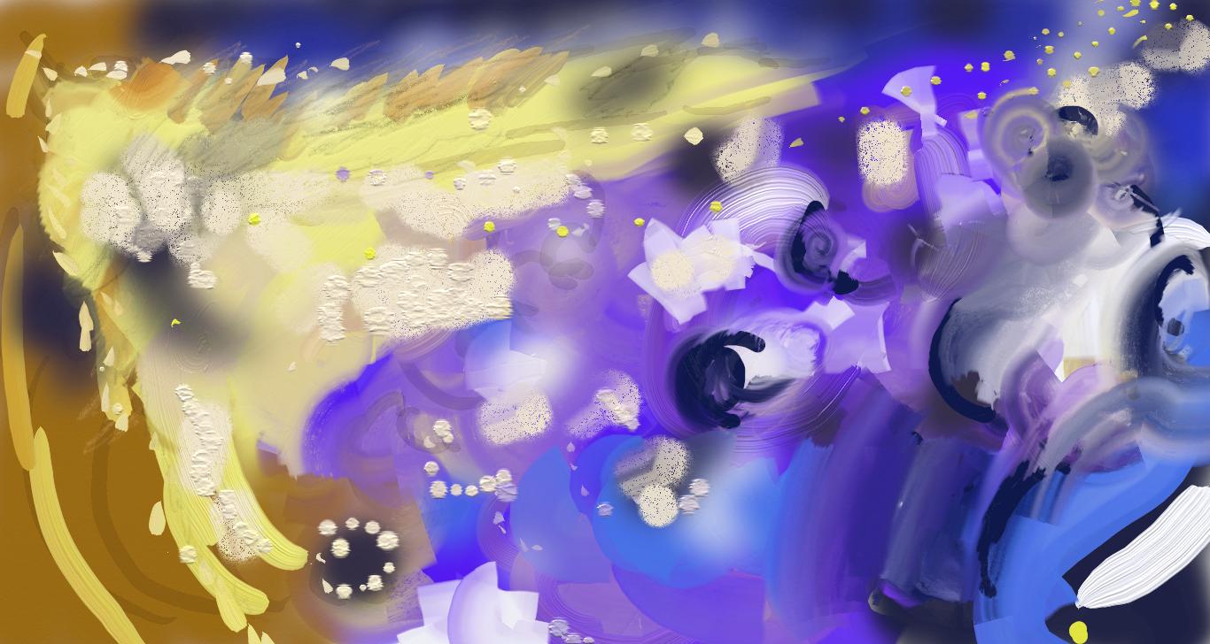 """""""Nebula #1"""""""