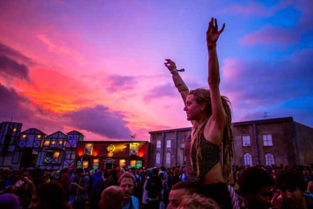 Welcome to the UK's Most Fantastic festival: boomtown - From pirates to pixies to gypsies and beyond, Boomtown's credo is dedicated to honoring that basic human impulse that brings everyone together at festivals: acceptance.