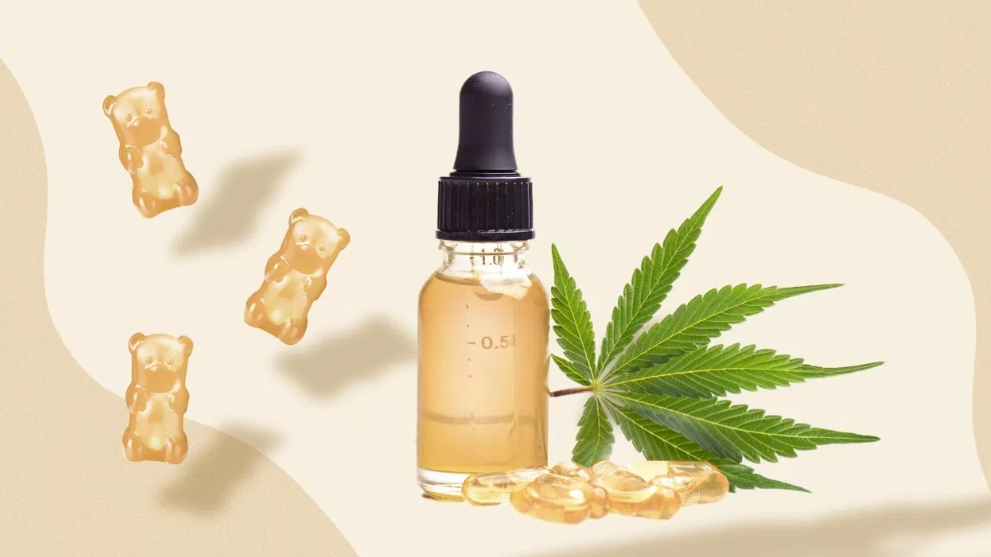 How To Take CBD - Everything you could ever want to know about CBD is just a click away.