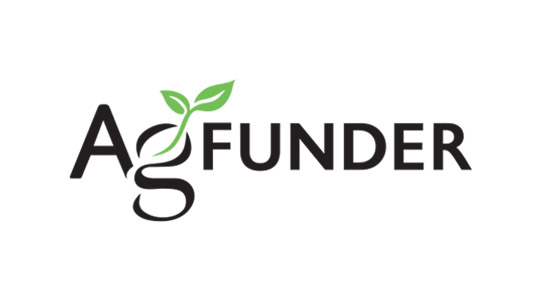 B2B Investment marketplace and thought leadership for global AgTech  www.agfunder.com