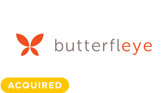 AI-enabled IoT security camera for SMBs and consumers  getbutterfleye.com