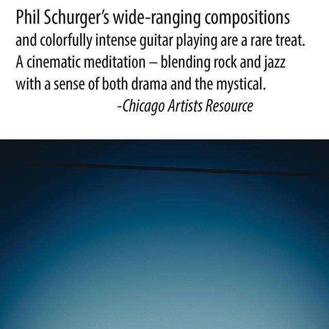 #chicagomusic #jazzguitar #newjazz #oldjazz #jazzguitarist #musicjournalism #musicreview