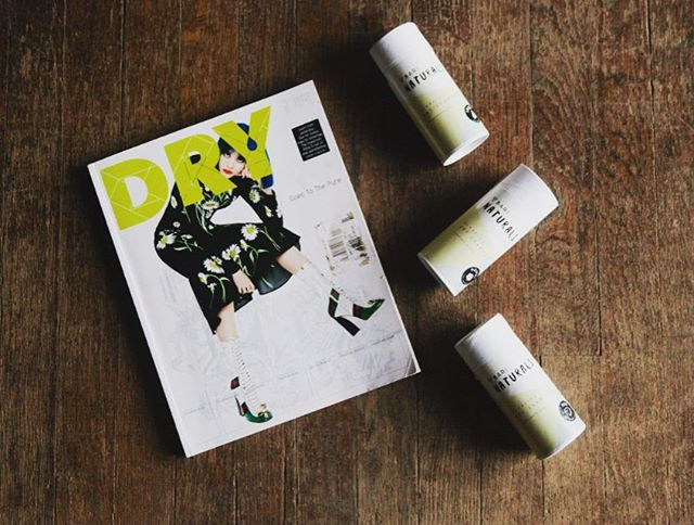 Stay Dry out there.  #dryshampoo #barinaturals #allhairtypes #allnatural #asheville #bari #local #travel #stylistlife