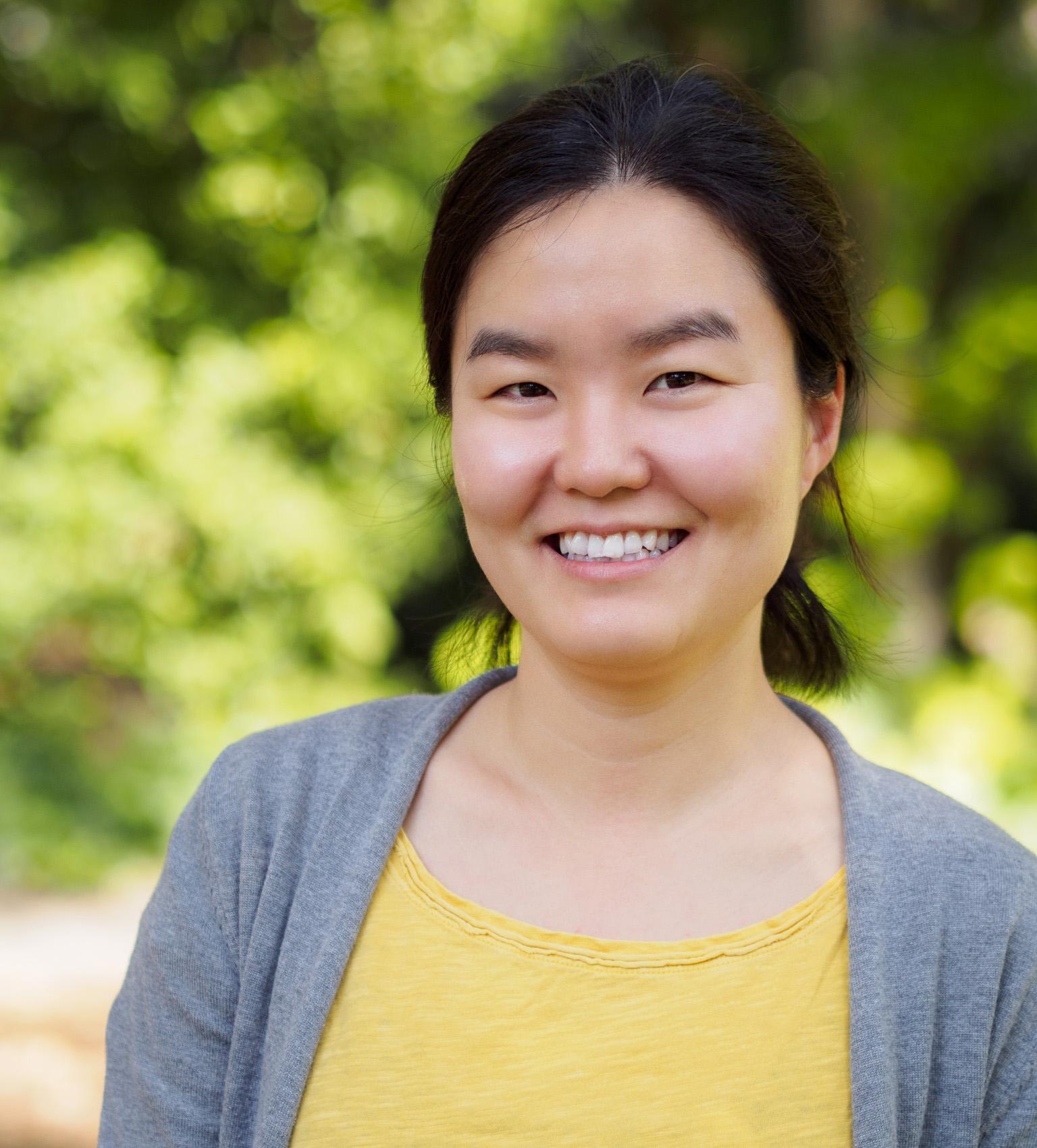 Yumi Kim   Assistant Professor  yumi.kim@jhu.edu