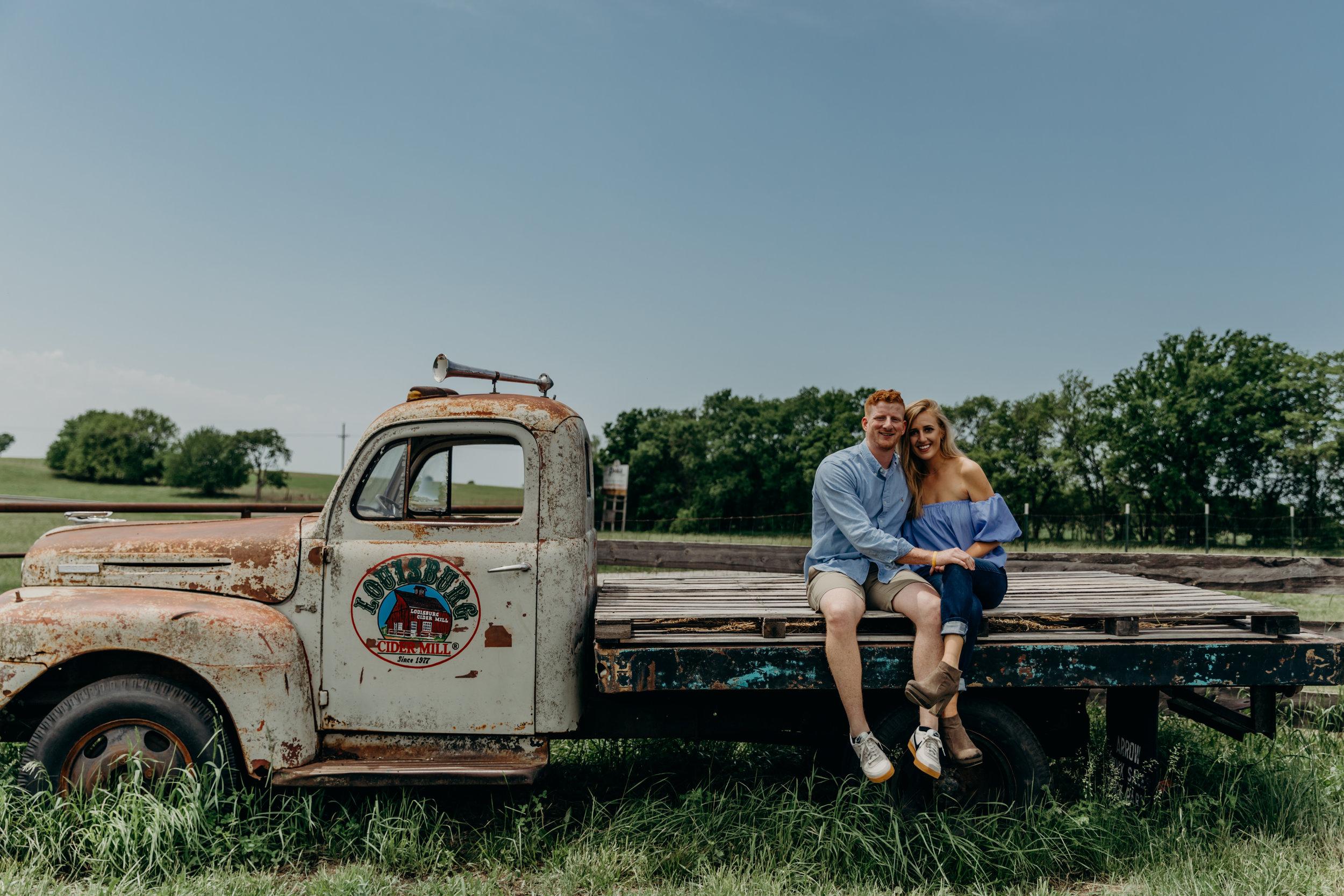Tyler&KarolineLouisburgCiderMillEngagementSession-43.jpg