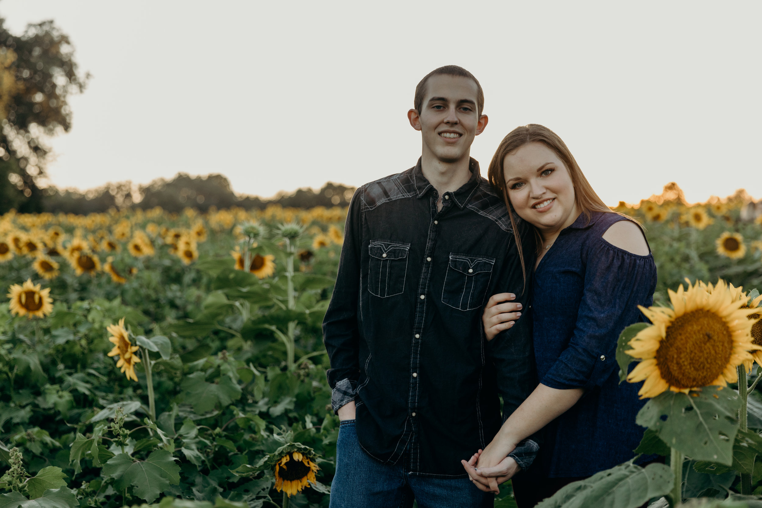Addison & Cody Sunflower Mini Session-44.jpg