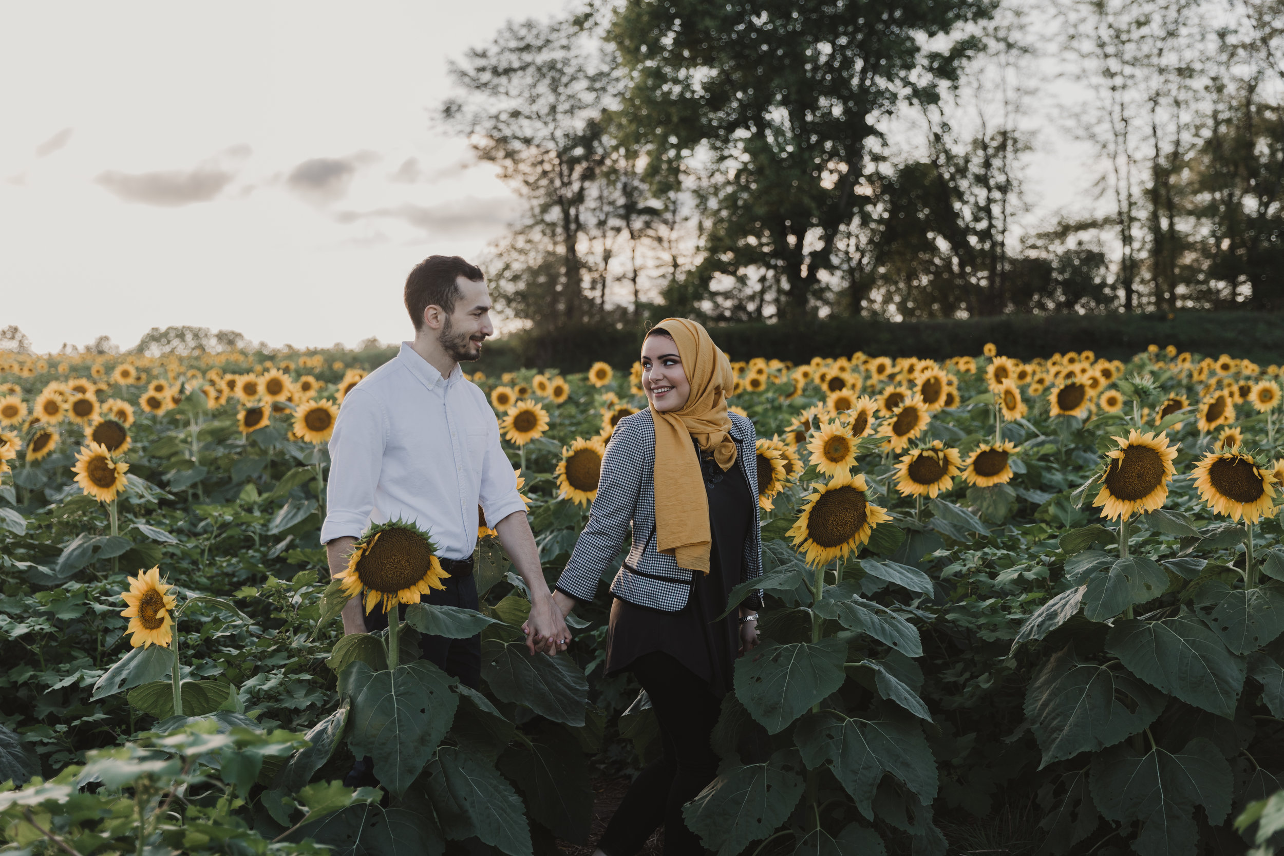 Laith & Nedaa Sunflower Mini Session-10.jpg