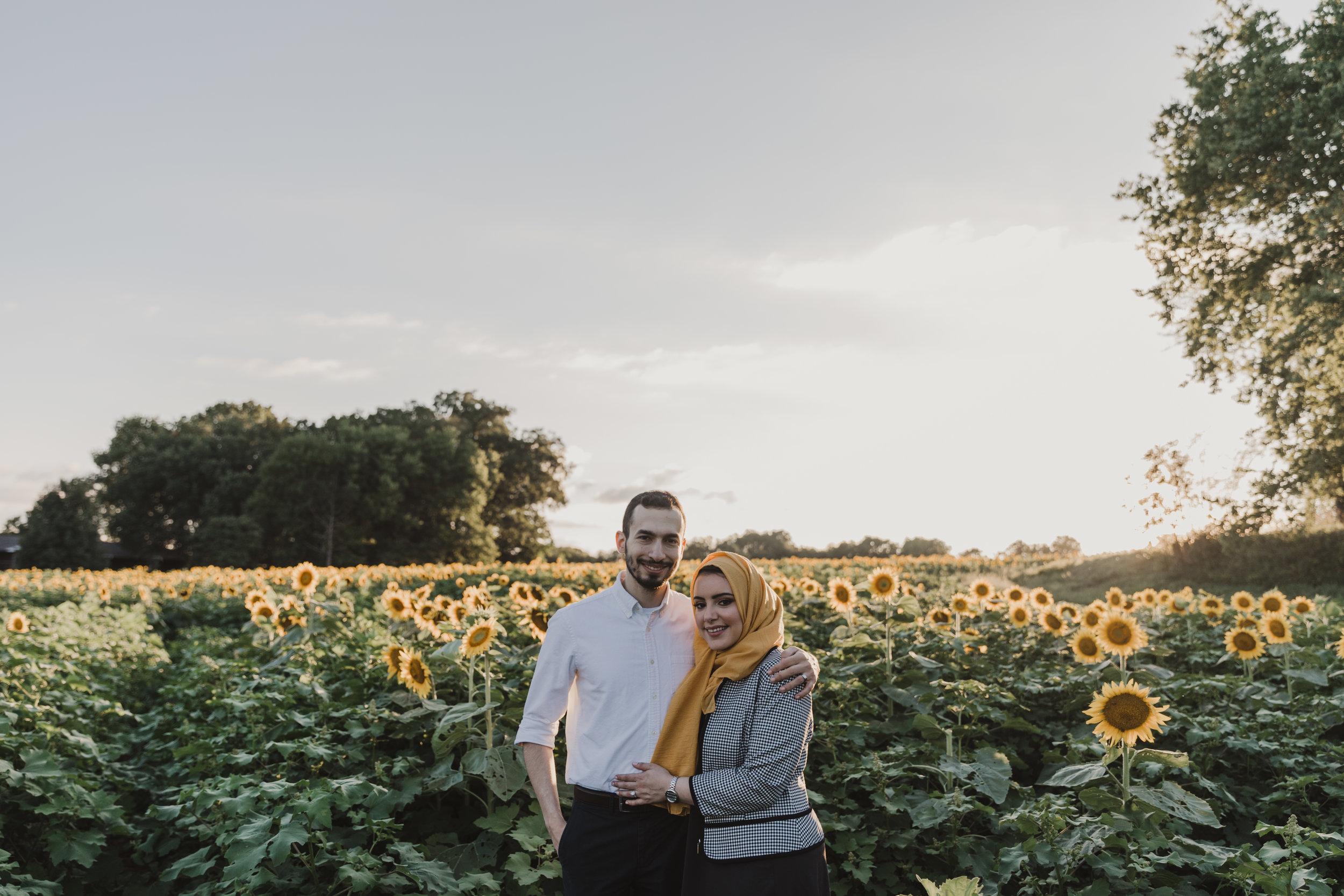 Laith & Nedaa Sunflower Mini Session-21.jpg