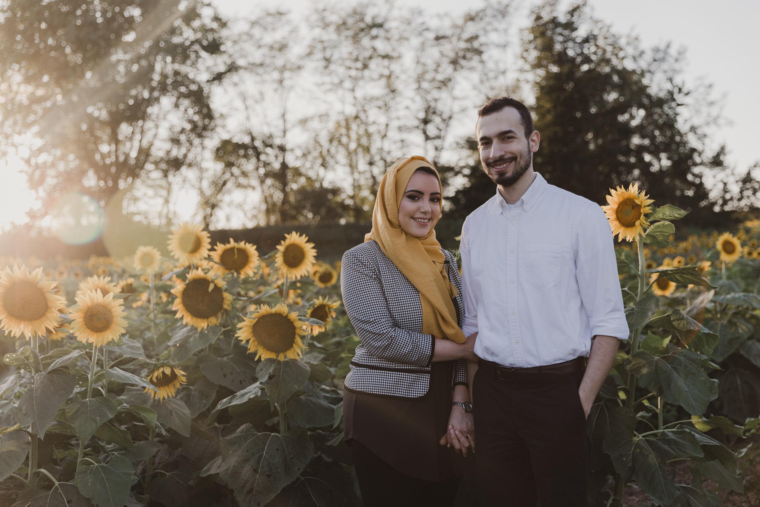 Laith & Nedaa Sunflower Mini Session-25.jpg