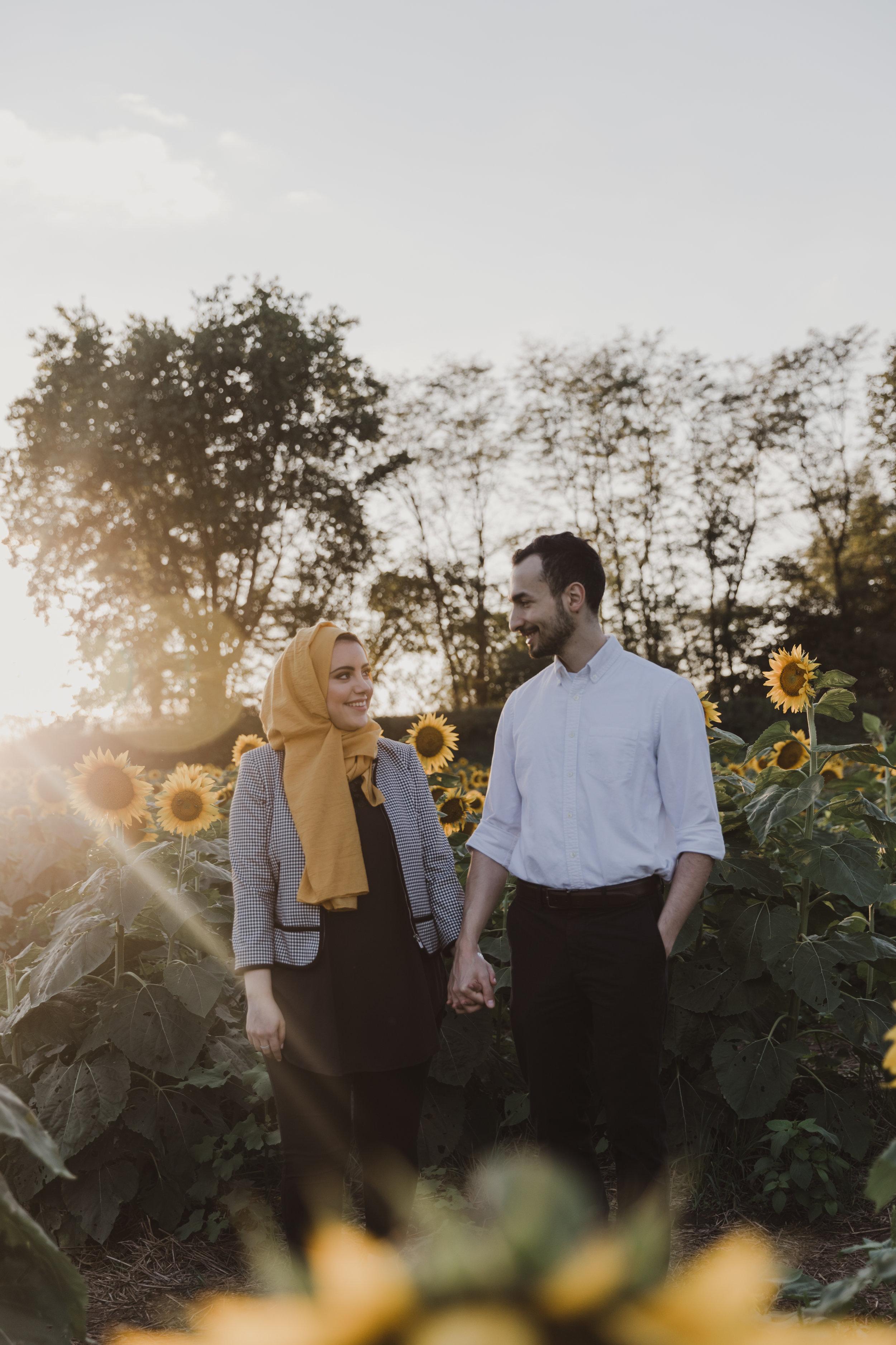 Laith & Nedaa Sunflower Mini Session-28.jpg