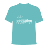 Get your Donor Exclusive  T-Shirt by signing up for the 2019-2020 Staff Campaign! All gifts, regardless of size, allow us to fulfill our mission.   Sign up today   !