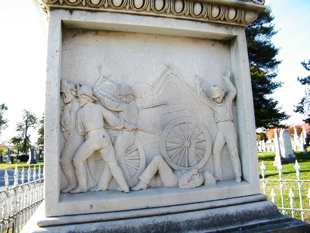 Benjamin_G._Grenup_Monument_by_Charles_Rousseau_-_Glenwood_Cemetery_-_Washington_DC_-_Stierch_E.jpg