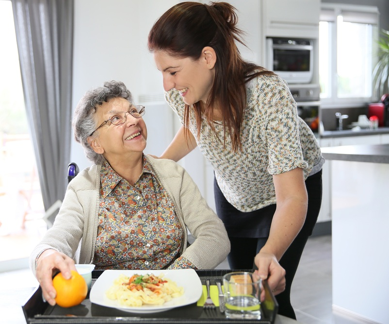 Times that suit you - Our services are person centred, and that means our primary focus is on delivering you the support you want, at the time you want it. If you like your breakfast at 7:15am, that's when it will be ready. Our schedule runs on your time, because that's the way care should be.