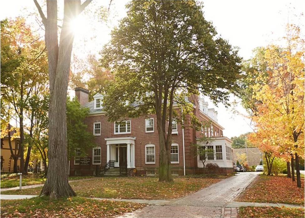 Image courtesy: University Circle, Inc.