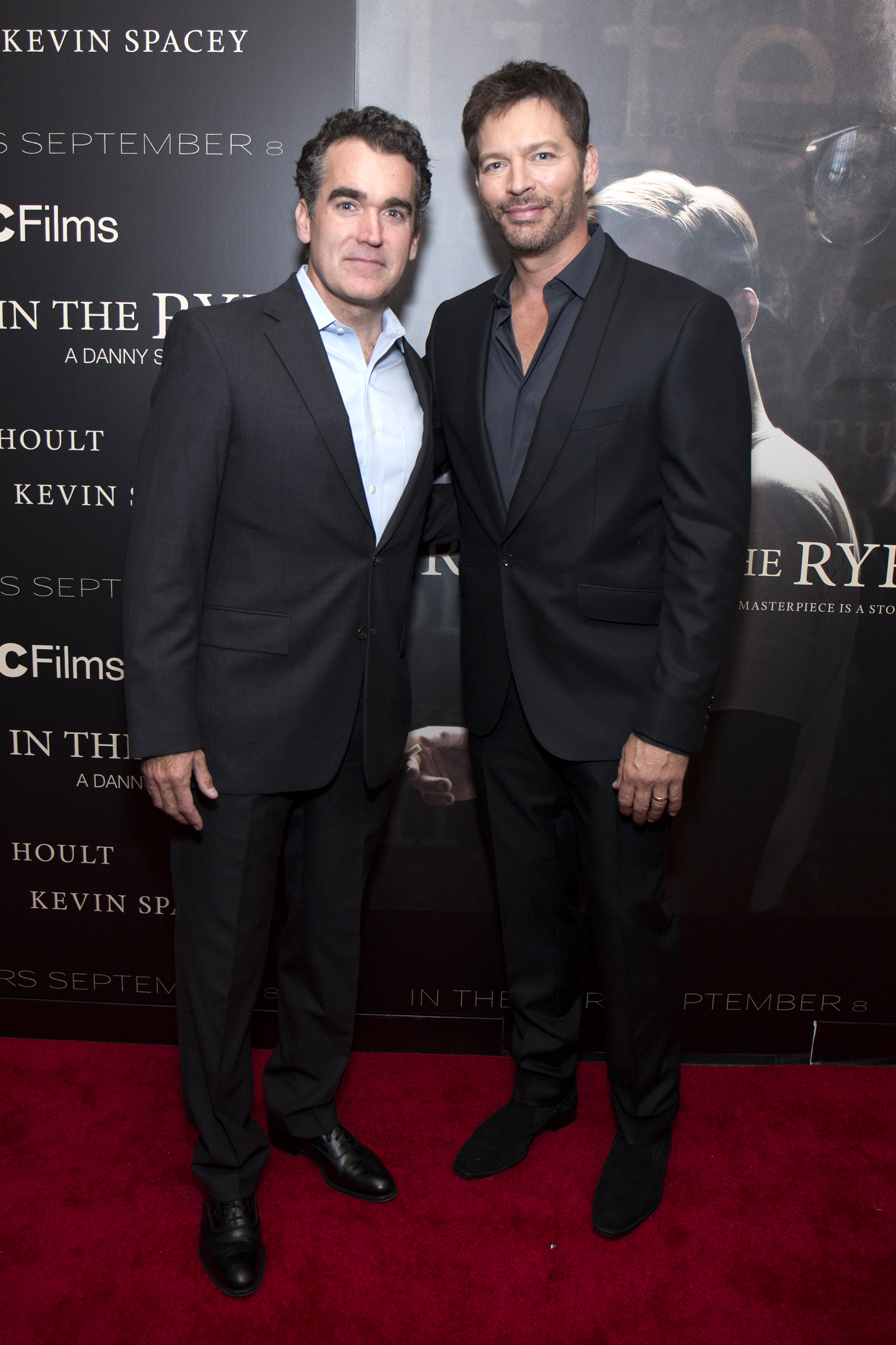 Rebel in the Rye Premiere NYC