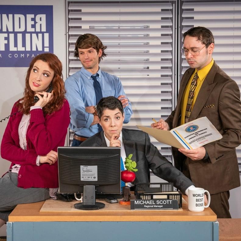 The Office A Parody Musical.jpg