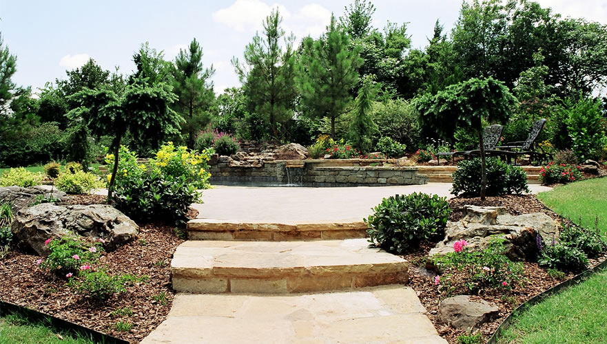 Aquascape Ideas Aquascape Pools Llc Oklahoma City Ok