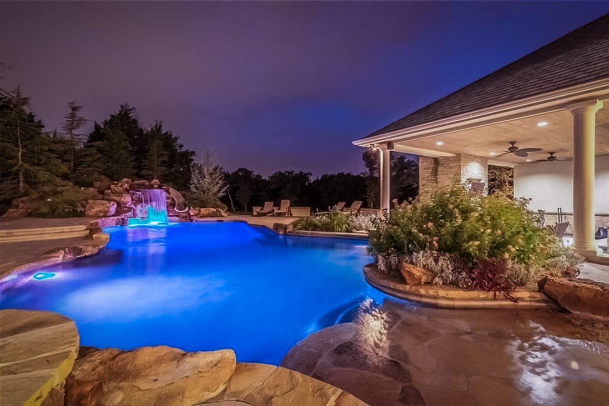 Aquascape Pool Products Okc Metro Pentair Pool Kings Ultimate Ozone Pools Hunter Edmond