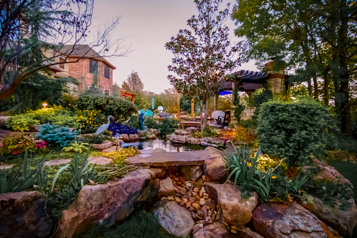 Landscaping - - See More Photos -
