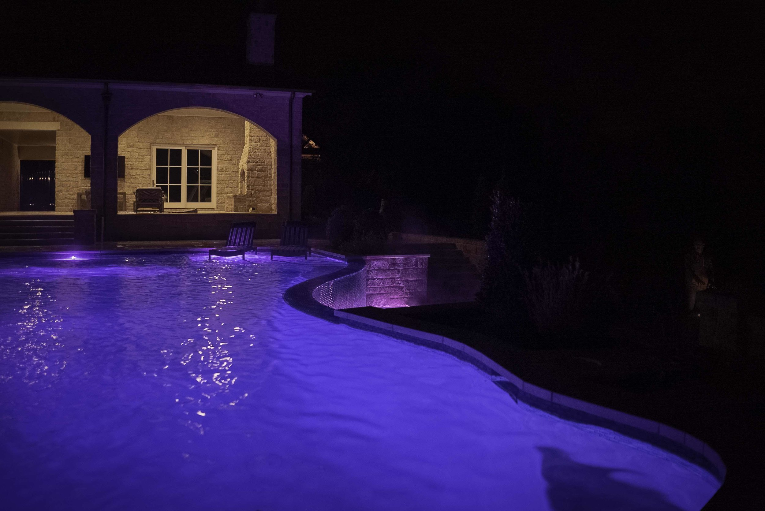 Myers Pool | Aquascape Pools | Edmond | evening | color | ANDREW G | 3x2 | Print Ready - 05.jpg
