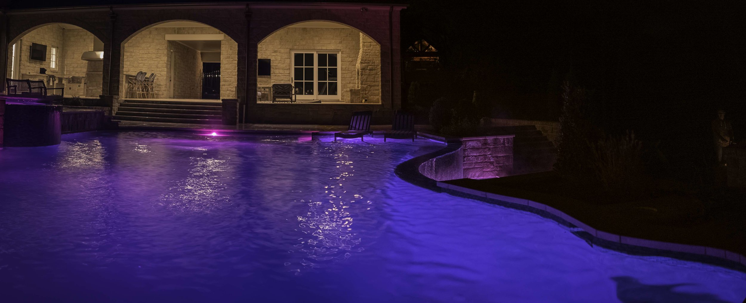 Myers Pool | Aquascape Pools | Edmond | evening | color | ANDREW G | super wide panorama | Print Ready - 06.jpg