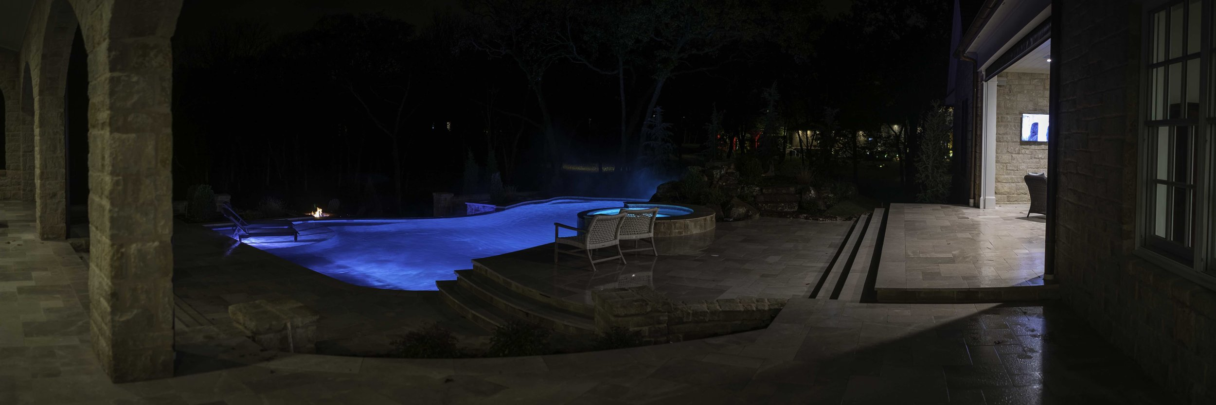 Myers Pool | evening | color | ANDREW G | super wide panorama | 2x3 | Print Ready - 35.jpg