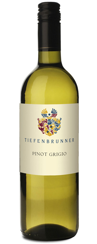 The best price/value pinot grigio of the lot.