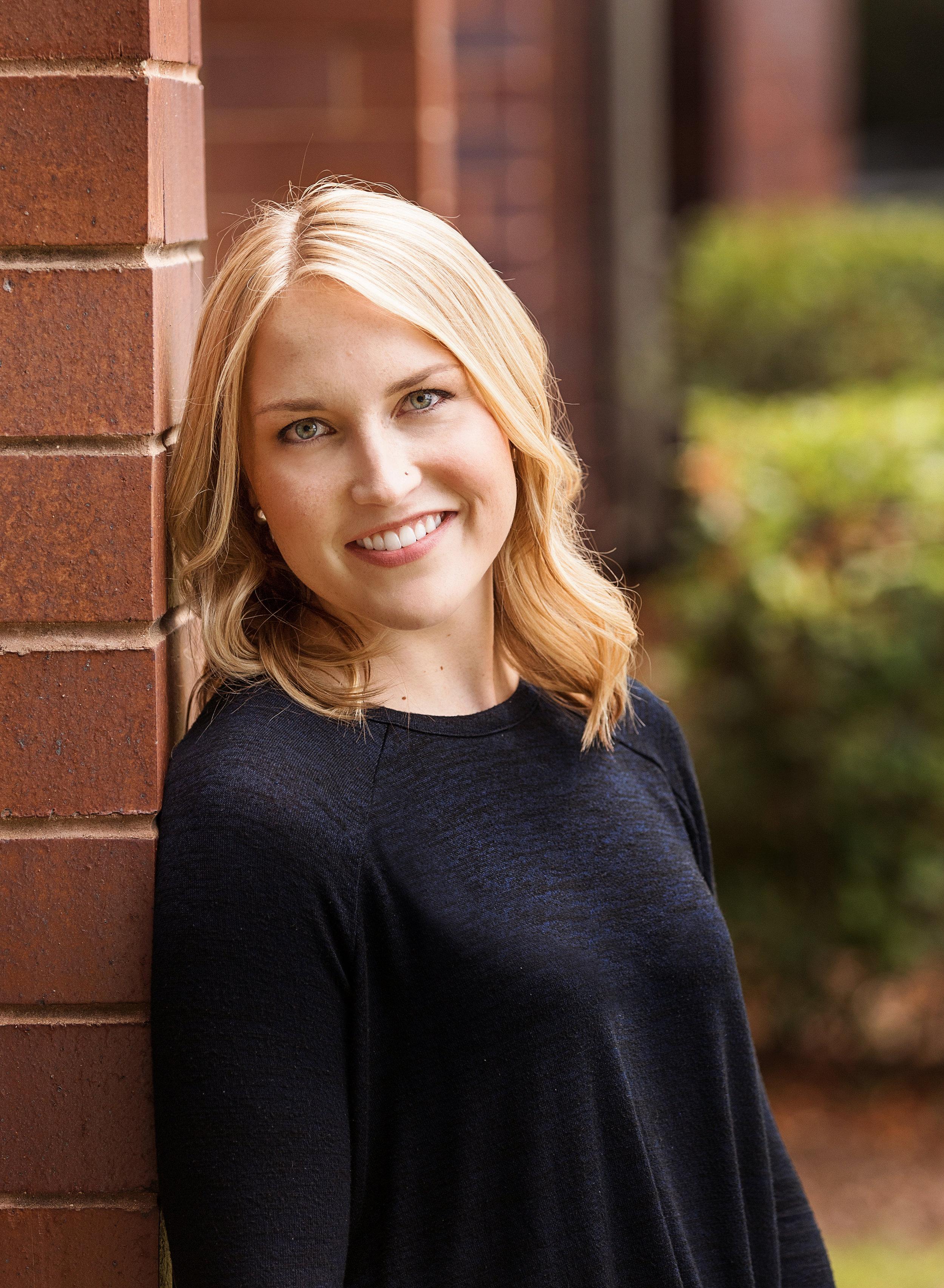 Melissa Goosmann, MA, LPC   Lead Clinician