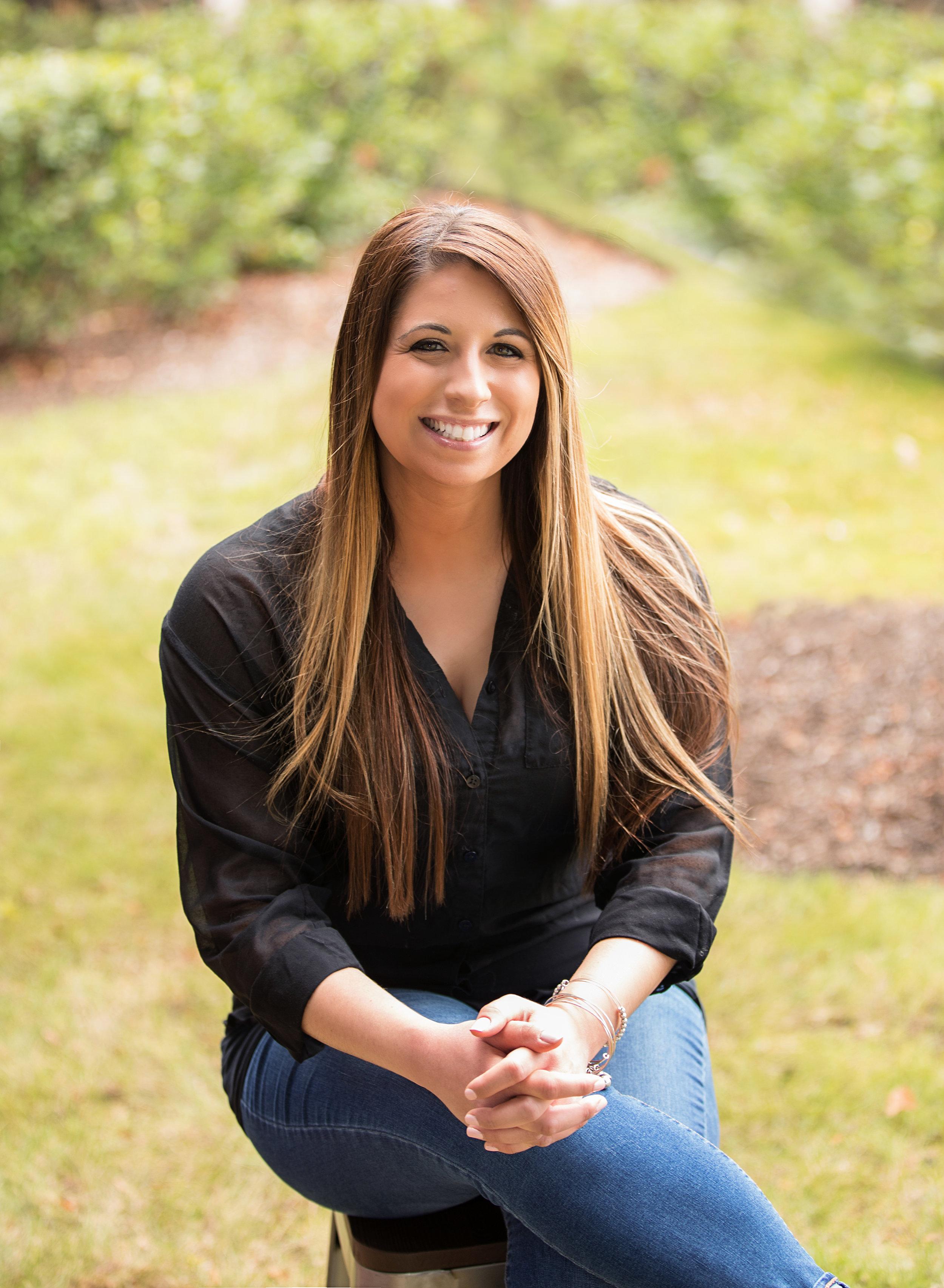Michele Hart, MA LCPC  Program Manager