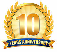 - Come join us in celebrating our 10th Year in Old Town Auburn!  20% OFF STOREWIDE thru January 31st, 2018!