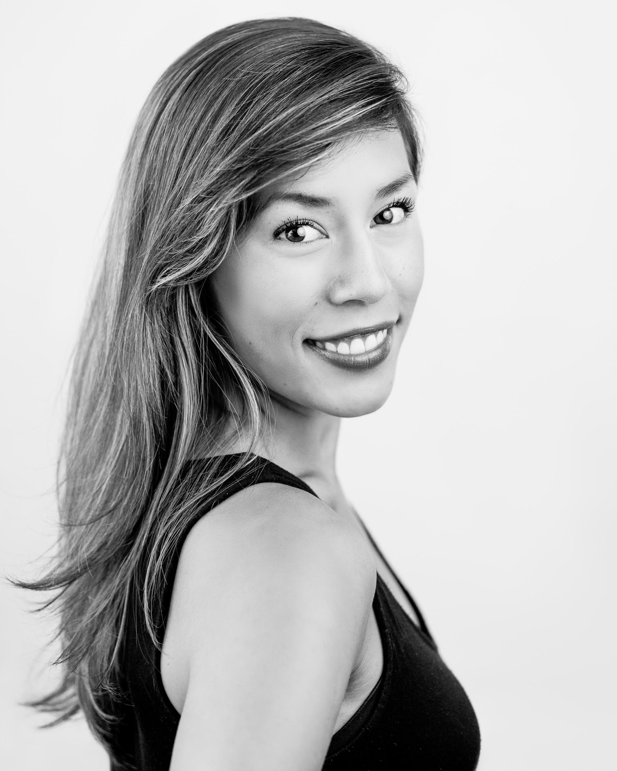 Andrea Lett, Soprano -