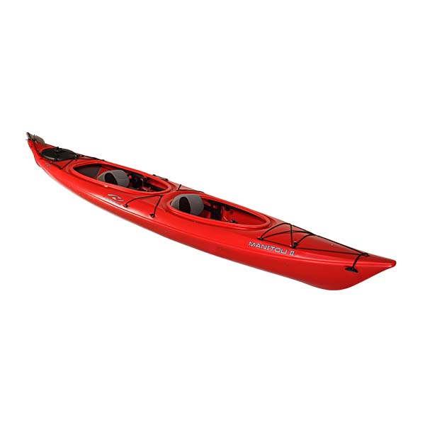 DOUBLE KAYAK RENTAL