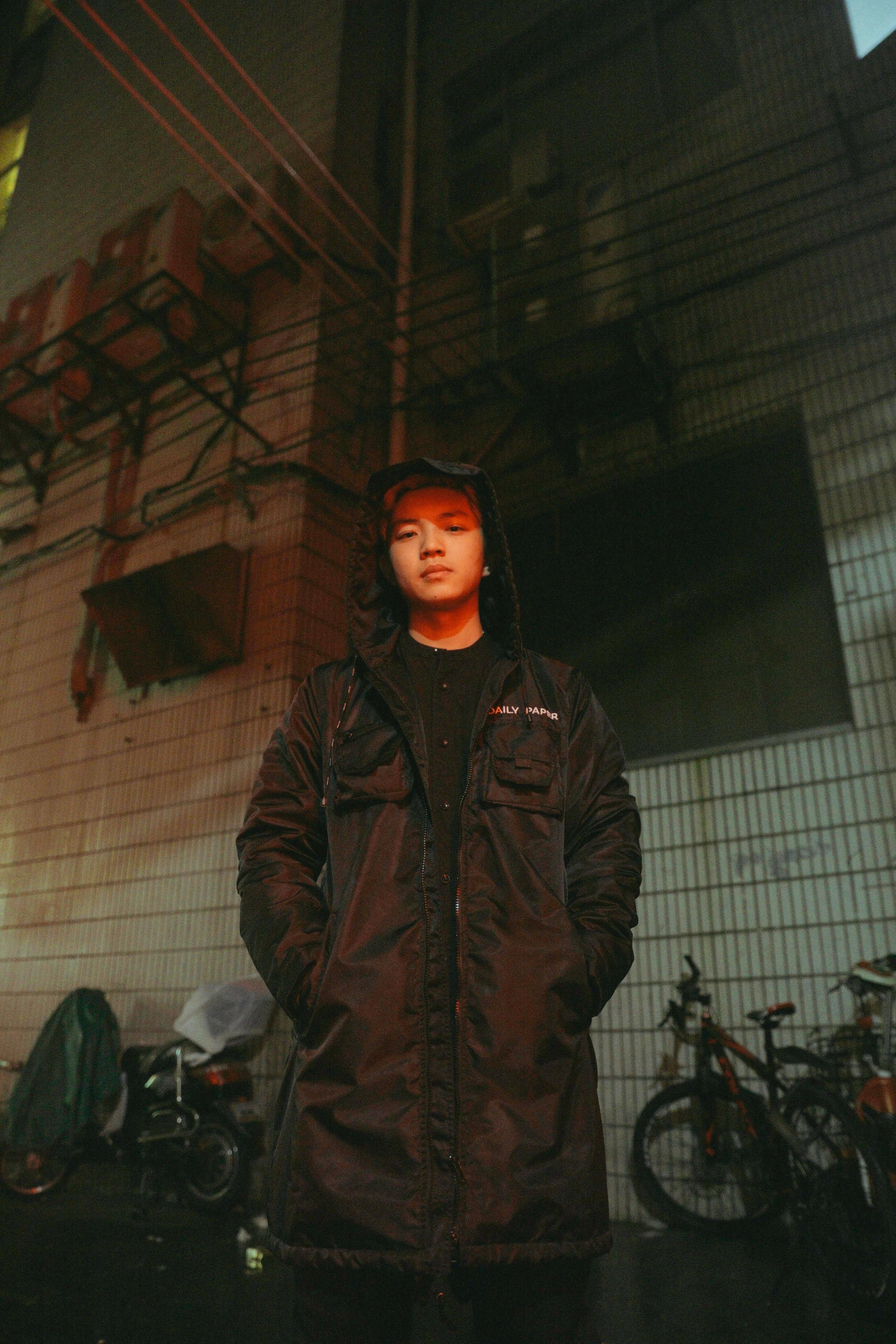 Chace / Shanghai, China