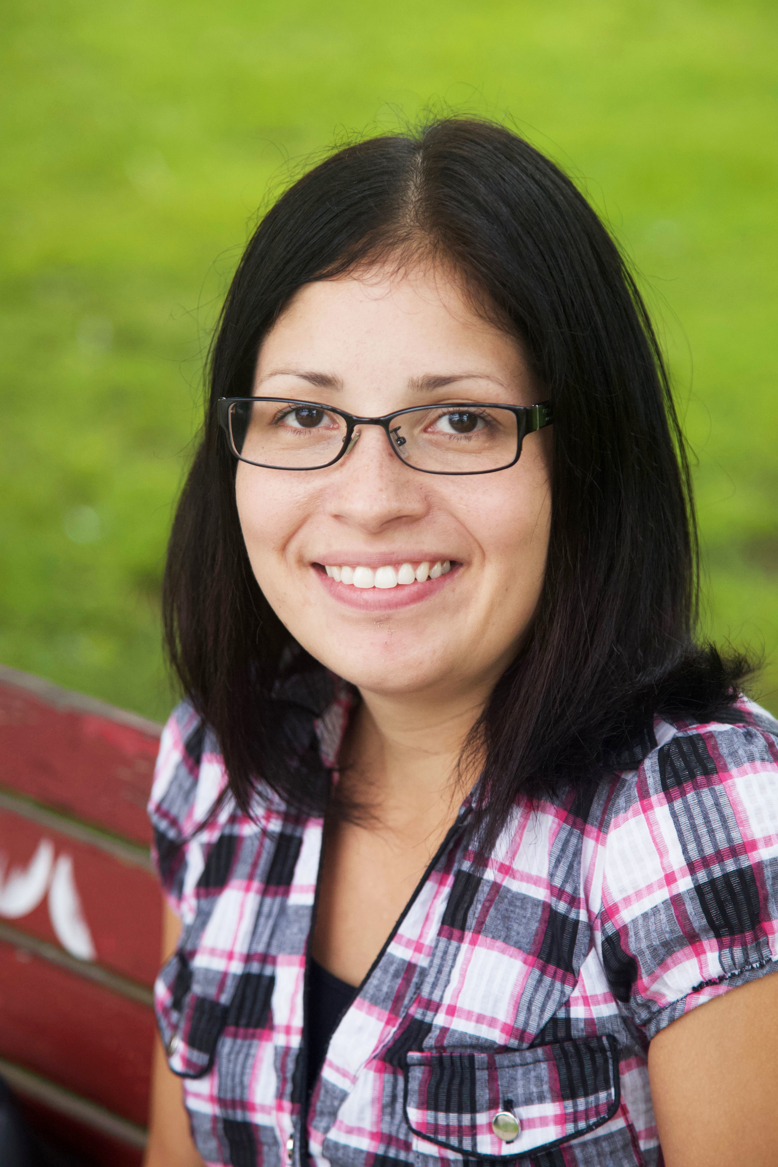 Jacqueline Cruz Sanchez, MS - ISO Therapist