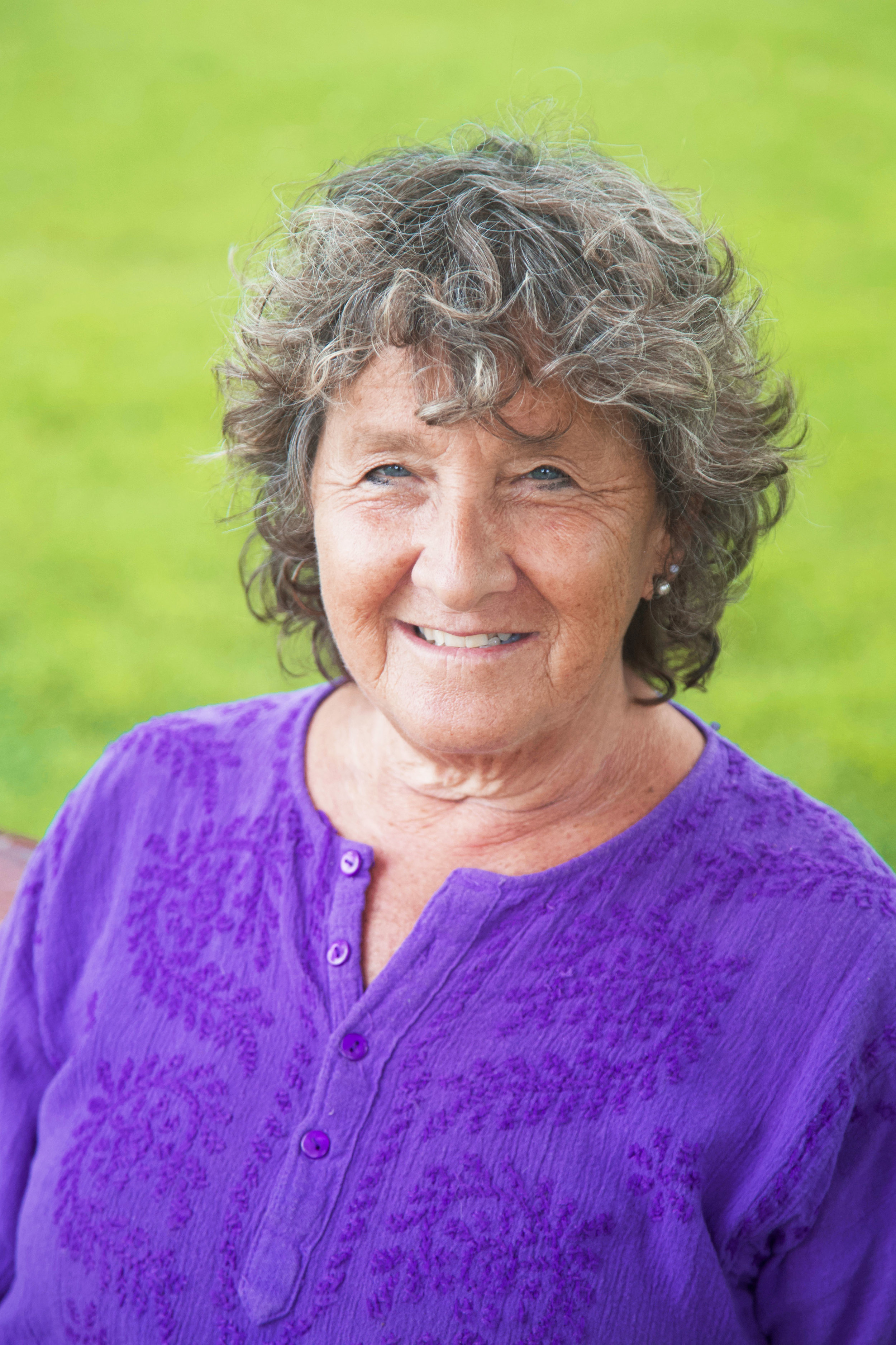 Li Sarkin-Crosby, MSW - ISO Therapist
