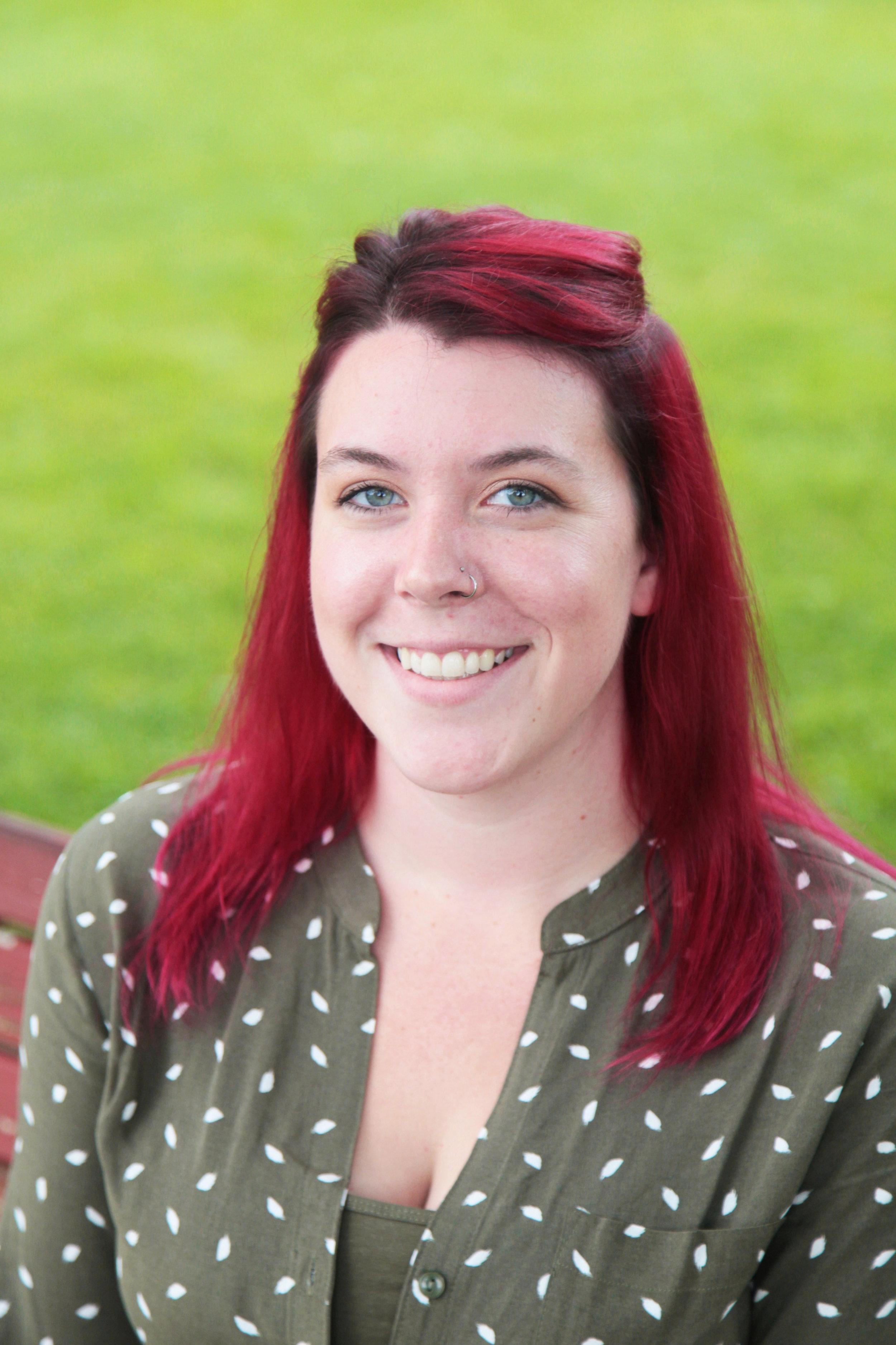 Lindsey Husky - Parent Aid/Foster Care Program Specialist