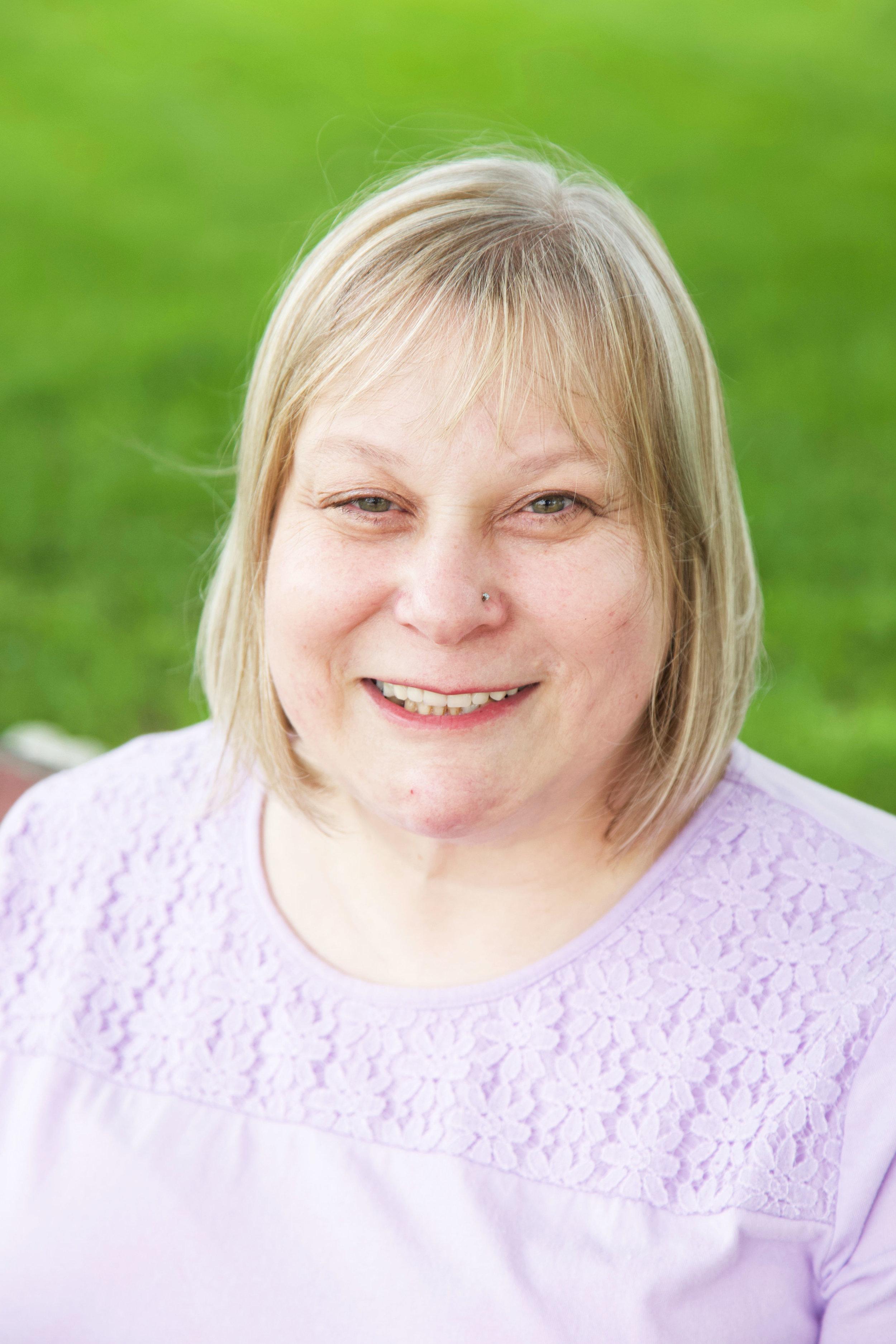 Barbara Cavallaro - Medical Receptionist
