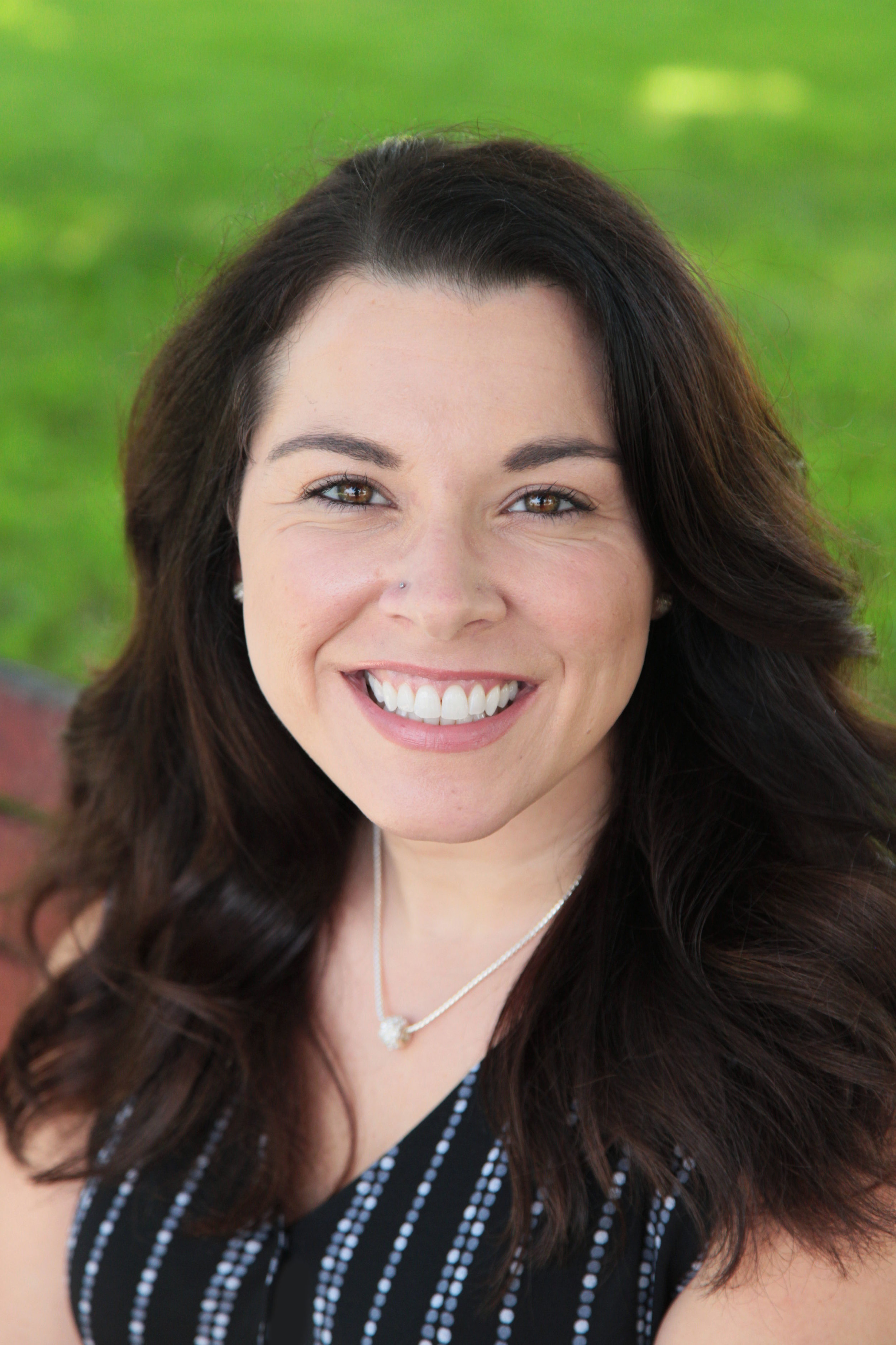 Katie Clark, MS - Clinician