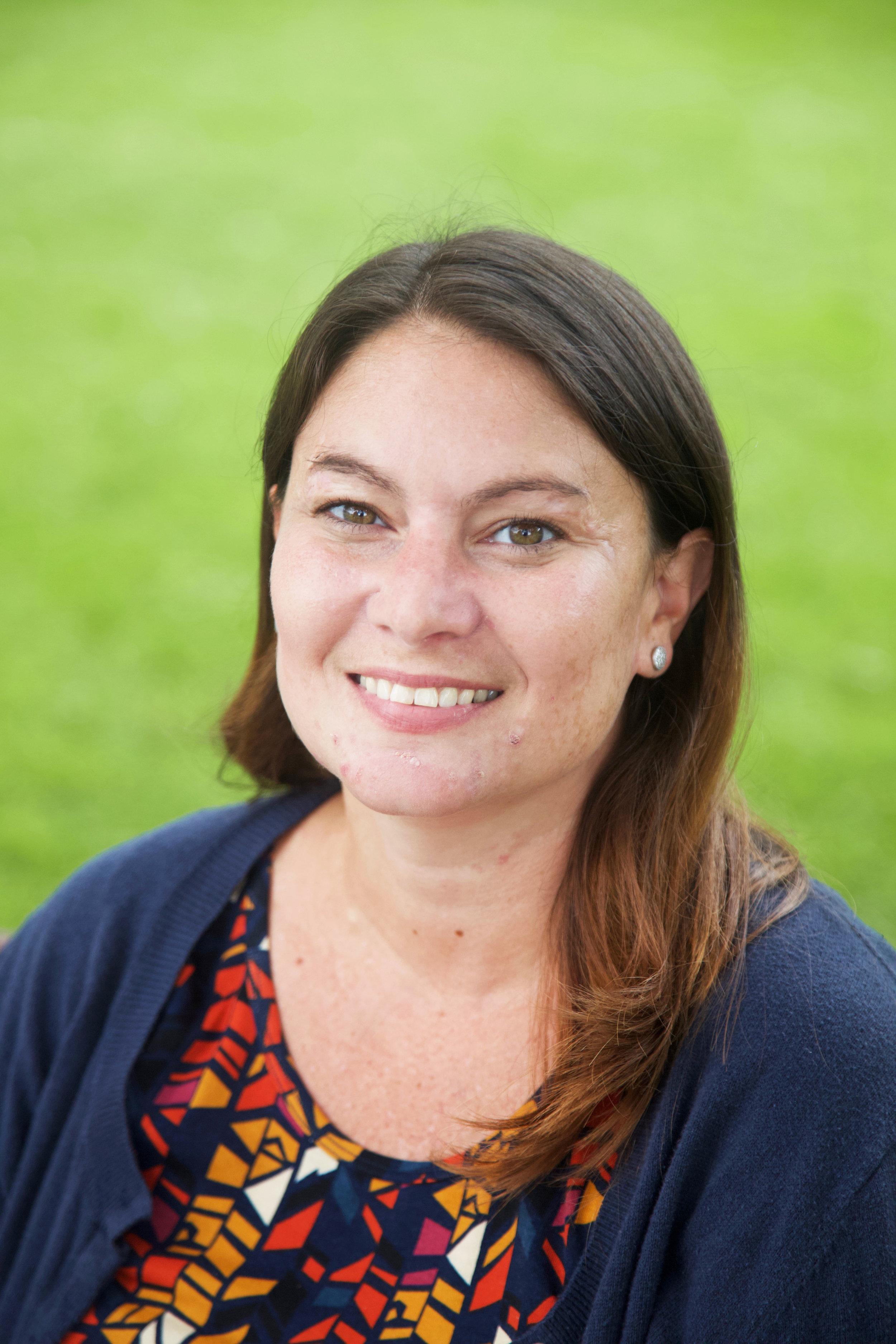 Kristie Koester, MA - ISO Therapist