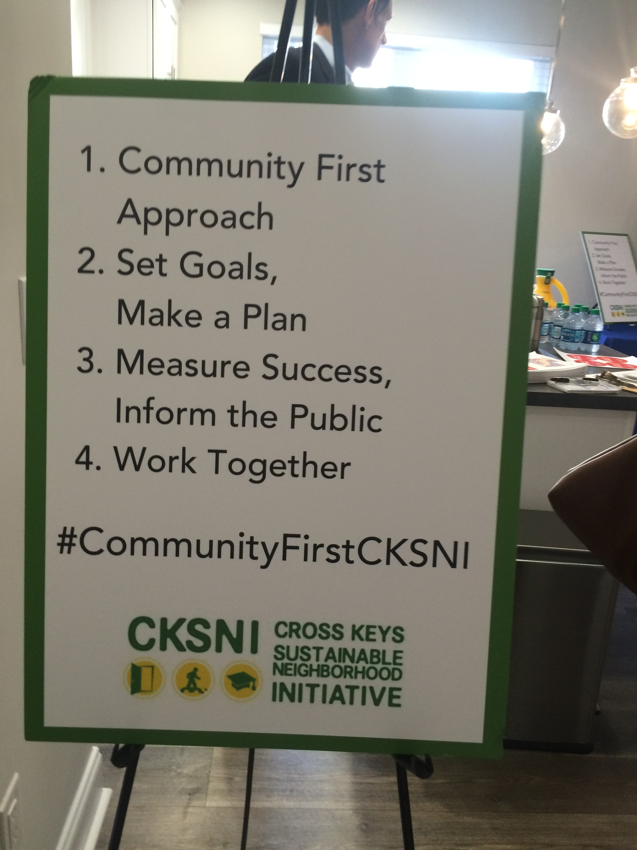 CKSNI Asks for Local Leaders