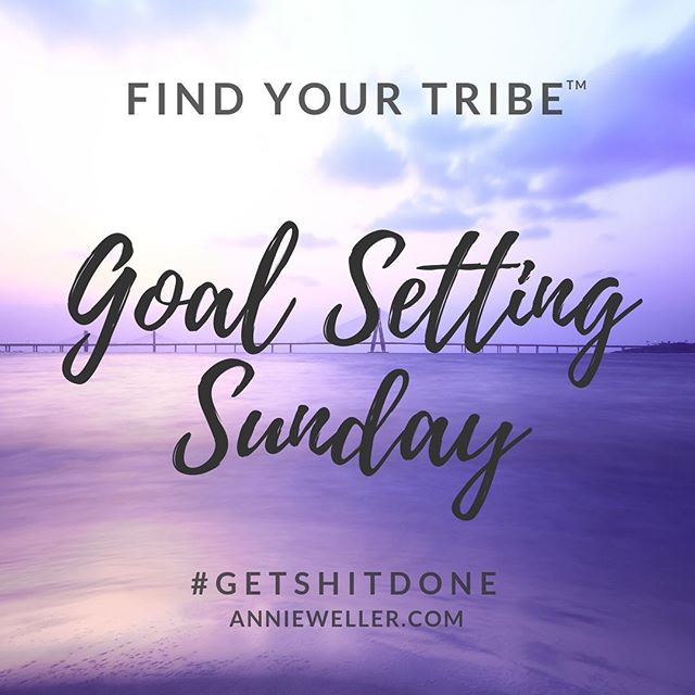 Happy #Sunday! Don't forget today is #GoalSettingSunday! We must lay a firm foundation before we can continue our journey...either in business or our personal lives. #BetheUnicorn.⠀⠀⠀⠀⠀⠀⠀ .⠀⠀⠀⠀⠀⠀⠀ https://buff.ly/2EXqxbo⠀⠀⠀⠀⠀⠀⠀ .⠀⠀⠀⠀⠀⠀⠀ Want to learn more? email me directly: annie@annieweller.com⠀⠀⠀⠀⠀⠀ .⠀⠀⠀⠀⠀⠀ .⠀⠀⠀⠀⠀⠀⠀ .⠀⠀⠀⠀⠀⠀⠀ #motivation #quoteoftheday #pdx #lgbt #entrepreneurship #book #publishing #author #speaker #portlandbusiness #businessconsultant #businessconsulting #businesscoach #businesscoaching #lifecoach #lifecoaching #startuppdx #nativeamerican #nativeowned #nativewoman #nativewomenownedbusiness #womenentrepreneurs #womanowned #womanownedbusiness #bulletjournal